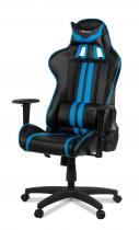 Arozzi Mezzo Gaming Chair Black/Blue